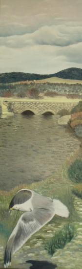 2013 le goeland de maguelonne