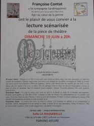 A flyer 2016