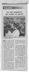Nuitsinguliere 1997
