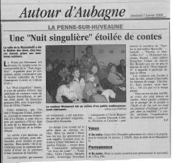 Nuitsinguliere 2000